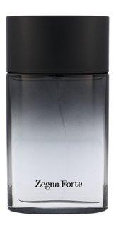 E. Zegna Forte Toaletní voda 100 ml pro muže