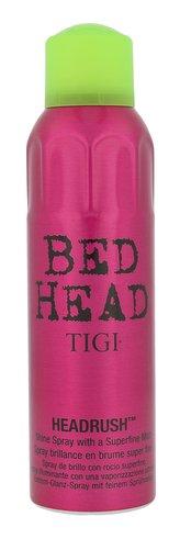 Tigi Bed Head Headrush Pro lesk vlasů 200 ml pro ženy