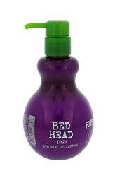 Tigi Bed Head Foxy Curls Tužidlo na vlasy 200 ml pro ženy