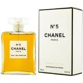 Chanel No.5 Parfémovaná voda 200 ml pro ženy