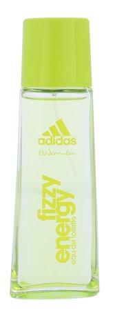 Adidas Fizzy Energy EDT 50 ml pro ženy