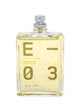 Escentric Molecules Escentric 03 Toaletní voda 100 ml unisex