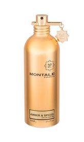 Montale Paris Amber & Spices Parfémovaná voda 100 ml unisex