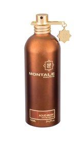 Montale Paris Aoud Musk Parfémovaná voda 100 ml unisex