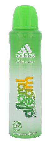 Adidas Floral Dream For Women Deodorant 24h 150 ml pro ženy