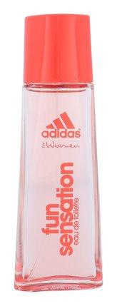 Adidas Fun Sensation EDT 50 ml pro ženy