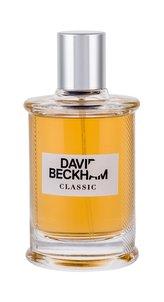 David Beckham Classic Toaletní voda 60 ml pro muže