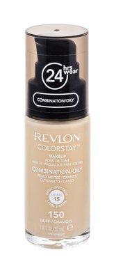 Revlon Colorstay Makeup Combination Oily Skin 30 ml 150 Buff Chamois pro ženy