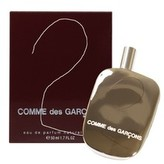 COMME des GARCONS Comme des Garcons 2 Parfémovaná voda 50 ml unisex