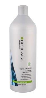 Matrix Kondicionér pro zatížené vlasy (Keratindose Conditioner) Objem 1000 ml pro ženy