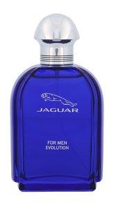 Jaguar For Men Evolution Toaletní voda 100 ml pro muže