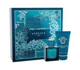 Versace Eros toaletní voda 30 ml + sprchový gel 50 ml