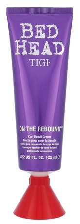 Tigi Bed Head On The Rebound Pro podporu vln 125 ml pro ženy
