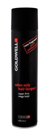 Goldwell Lak na vlasy pro extra silnou fixaci Special (Salon Only Hair Laquer Super Firm Mega Hold) 600 ml pro ženy