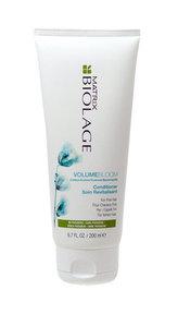 Matrix Kondicionér pro jemné vlasy (Volumebloom Conditioner) Objem 200 ml pro ženy