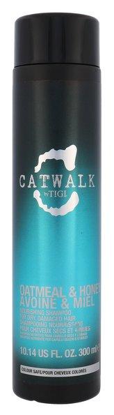 Tigi Catwalk Oatmeal & Honey Šampon 300 ml pro ženy