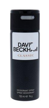 David Beckham Classic Deodorant 150 ml pro muže