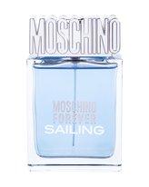 Moschino Forever Sailing - toaletní voda s rozprašovačem 100 ml