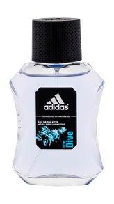 Adidas Ice Dive Toaletní voda 50 ml pro muže