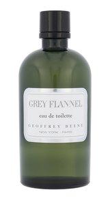 Geoffrey Beene Grey Flannel Toaletní voda 240 ml Bez rozprašovače pro muže