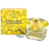 Versace Yellow Diamond deodorant 50 ml pro ženy