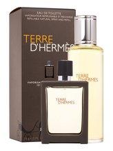 Hermes Terre D´Hermes toaletní voda 30 ml + toaletní voda náplň 125 ml
