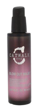 Tigi Catwalk Blow Out Balm Pro tepelnou úpravu vlasů 90 ml pro ženy