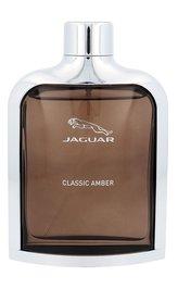 Jaguar Classic Amber Toaletní voda 100 ml pro muže
