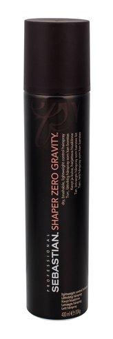 Sebastian Professional Shaper Zero Gravity Lak na vlasy 400 ml pro ženy