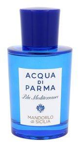 Acqua di Parma Blu Mediterraneo Mandorlo di Sicilia Toaletní voda 75 ml unisex