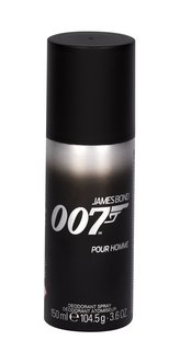 James Bond 007 James Bond 007 Deodorant 150 ml