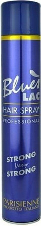 Kallos Cosmetics Blues Lac Lak na vlasy 750 ml pro ženy