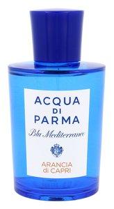 Acqua di Parma Blu Mediterraneo Arancia di Capri Toaletní voda 150 ml unisex