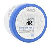 Loreal Professionnel Modelovací pasta pro matný rozcuchaný efekt Play Ball Deviation Paste 100 ml unisex