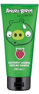 Lumene Angry Birds Šampon Raspberry Shampoo 200 ml pro ženy