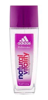Adidas Natural Vitality Deodorant 75 ml pro ženy