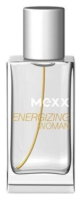 Mexx Energizing Woman - EDT 15 ml