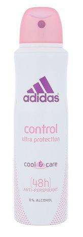 Adidas Control Antiperspirant 48h 150 ml pro ženy