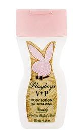 Playboy VIP For Her Tělové mléko 250 ml pro ženy
