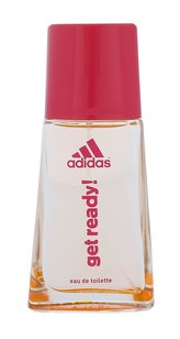 Adidas Get Ready! For Her EDT 30 ml pro ženy