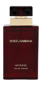 Dolce Gabbana Pour Femme Intense Parfémová voda ( kabelkové balení ) 25 ml pro ženy