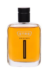 STR8 Original Voda po holení 100 ml pro muže