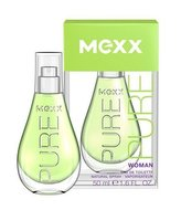 Mexx Pure Woman EDT 15 ml pro ženy