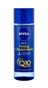 Nivea Zpevňující tělový olej Q10 Plus 200 ml pro ženy