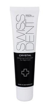 Swissdent Crystal Repair and Whitening Toothcream - Obnovující a zesvětlující zubní krém 100 ml unisex