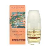 Frais Monde White Musk And Mandarin Orange Toaletní voda 30 ml pro ženy