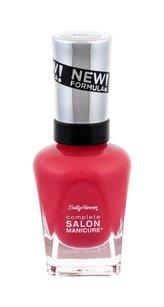 Sally Hansen Complete Salon Manicure Lak na nehty 14,7 ml 540 Frutti Petutie pro ženy