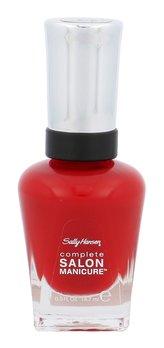 Sally Hansen Complete Salon Manicure Lak na nehty 14,7 ml 570 Right Said Red pro ženy
