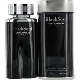 Ted Lapidus Black Soul Toaletní voda 100 ml pro muže