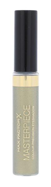 Max Factor Třpytivé oční stíny (Colour Precision Eyeshadow) 8 ml Odstín 06 Golden Green pro ženy